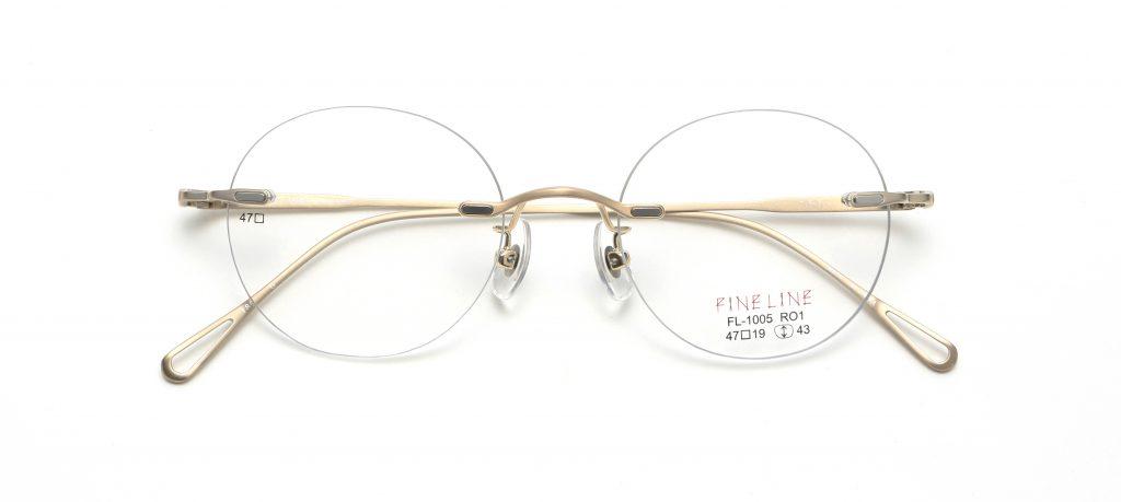 フレーム+レンズ 22,680円(税込) ※フチカラー加工 +3,240円(税込)