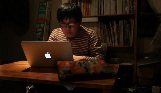 マスク、花粉症以上の「恐怖体験風」にクチコミしてみた【神田桂一:『もしそば』作者がクチコミを書いたら】