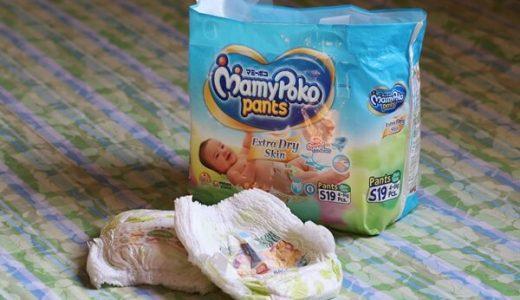 日本のオムツが人気になった、ミャンマーの「子育て事情」【世界の果てまでカッテミル】