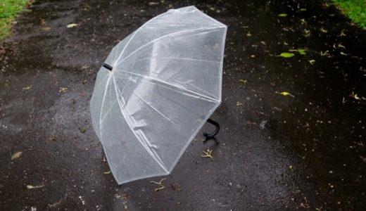 梅雨の相棒、ビニール傘を「究極対至高」なクチコミにしてみた【神田桂一:『もしそば』作者がクチコミを書いたら】