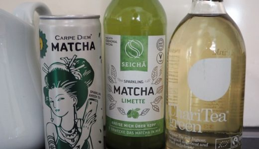 緑茶、「ほうれん草のゆで汁みたい」と評されたドイツにも徐々に浸透中【世界の果てまでカッテミル】