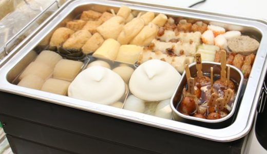 【食レポあり】ファミマのおでん、つゆが染みすぎてうまい! 8月20日から販売