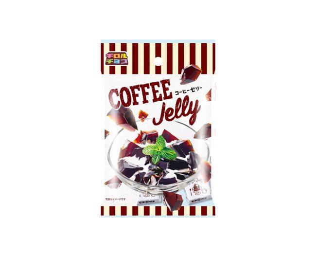 「チロルチョコ コーヒーゼリー〈袋〉」