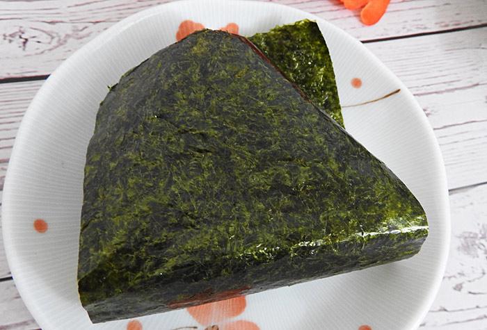 牛カルビマヨネーズ(ファミリーマート) 価格:140円(税込)