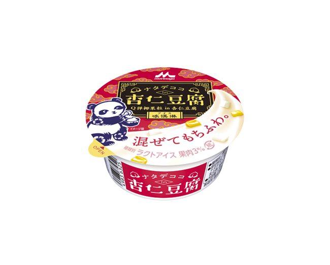 森永乳業 ナタデココin杏仁豆腐
