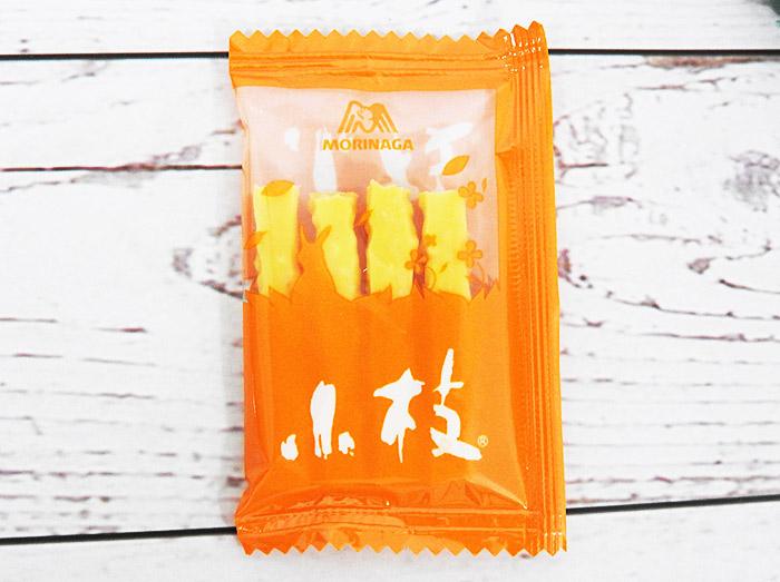 森永製菓 小枝 安納芋 価格:194円(参考価格)