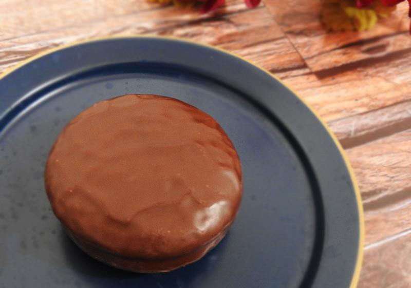 冬のチョコパイ 濃厚仕立て(ロッテ) 参考価格:131円