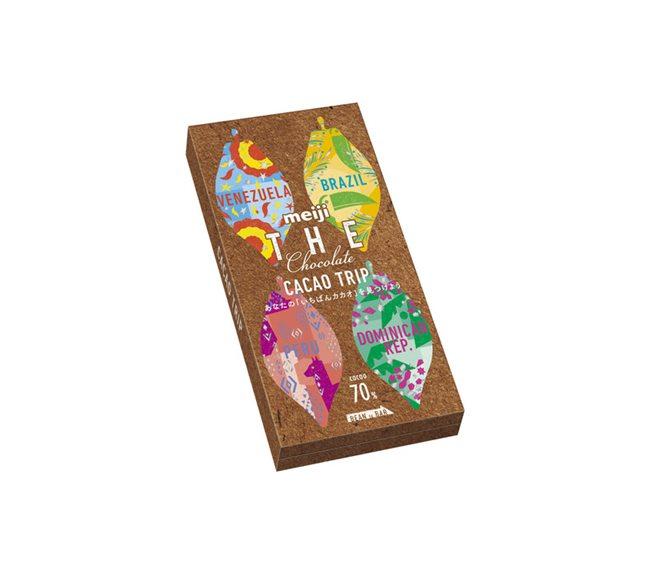 「明治 ザ・チョコレート」