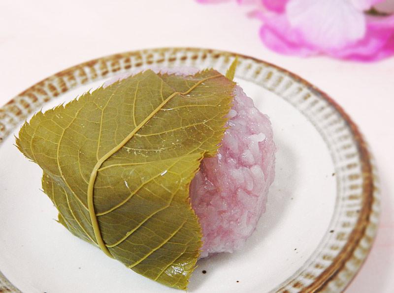 桜餅 こしあん(ローソン)価格:140円(税込)