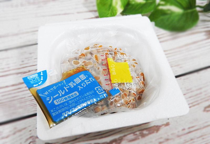 すごい納豆 S-903(タカノフーズ) 参考価格:149円(税込)