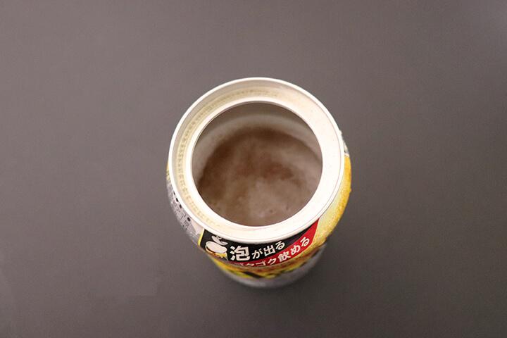 「アサヒスーパードライ 生ジョッキ缶」 価格:217円(税込)