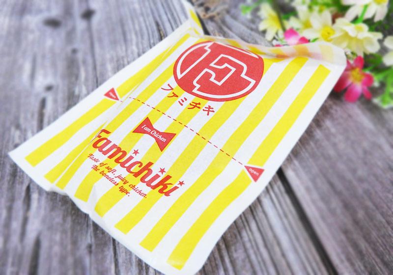 ファミチキ チーズタッカルビ味(ファミリーマート)価格:230円(税込)