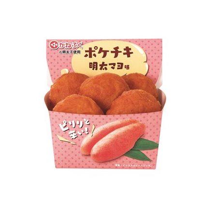 ポケチキ(明太マヨ味)