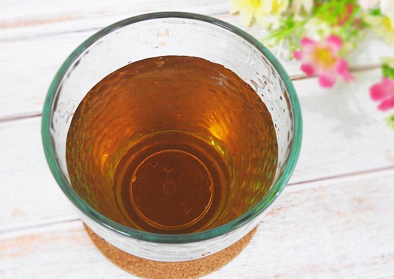 十六茶 カフェインゼロ(アサヒ) 参考価格:151円(税込)