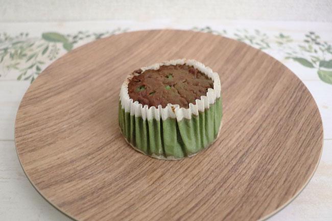 ローソン バスチー ―バスク風抹茶チーズケーキ― 価格:225円(税込)