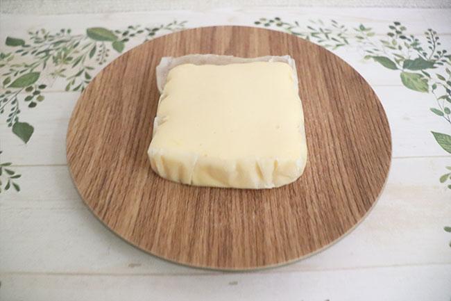 ファミリーマート 濃い味クリームチーズケーキ