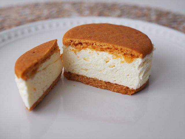 バタービスケットサンド・チーズ