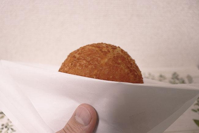 お店で揚げたカレーパン(セブンイレブン) 価格:149円(税込)
