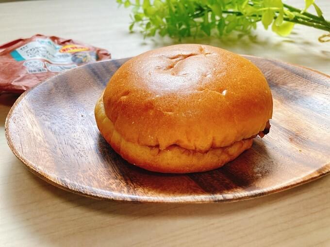 てりやきハンバーガー肉2倍(ローソン) 価格:140円(税込)