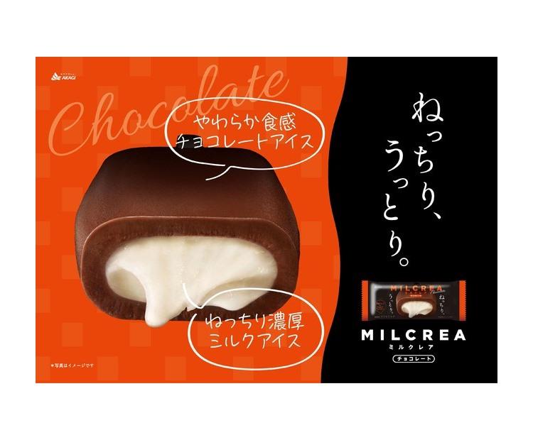 MILCREA チョコレート